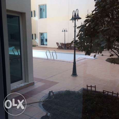 Luxury FF 3-BR Apartment in AL Nasr,Gym,Pool, QR.9000
