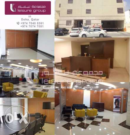 Only 8500, Office spaces for rent at Al Muntazah, Hurry!!!