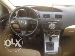 Mazda 3 2010 Hatchback Automatic Low Mileage