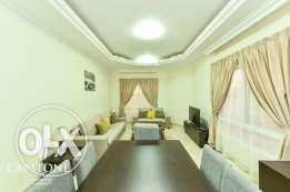 Stunningly Designed 2BR FF Apt. in Al Sadd