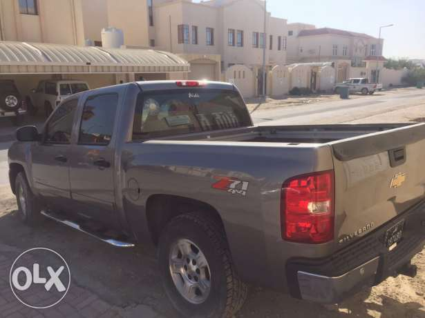 Chevrolet Silverado- MODEL 2008 FOR SALE