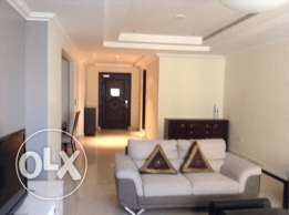 Amazing apartment 2 bedrooms fully furnished at Luxury tower