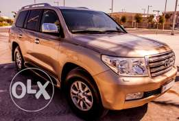 Landcruiser 2011 GXR V8 for Sale