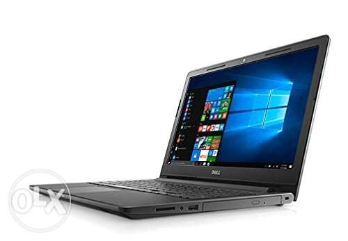 "DELL INSPIRON 15 3567 with warranty bill ""KILLING PRICE"""