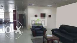 D ring- Office space from 150sq.m to 600 sq.m available