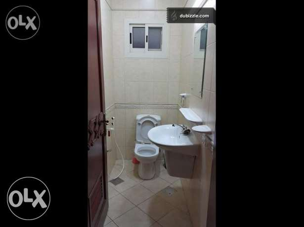 FF 3-BR+Office Room Very Big Flat in Bin Mahmoud-Gym فريج بن محمود -  8