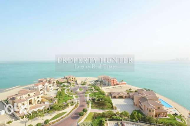 Sea Views Beautiful Home - Catchy Price
