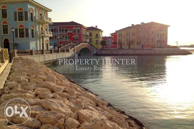 3 Bedroom Apartment with direct Kempinski view in Qanat Quartier