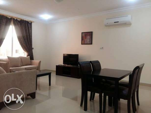 Gorgeous Fully Furnished 1 Bhk - Villa Apartment Near Grand Mosque