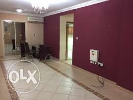 Spacious-2BHK flat Najma.Near Naseem Medical Centre- No Commission