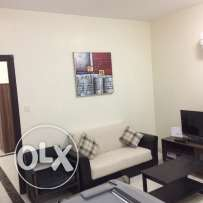 1 bhk fully furnished apartment in ainkhalid for family
