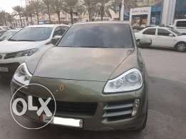 Porsche Cayenne S in perfect condition for sale