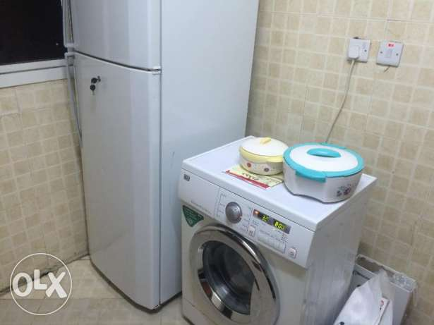 1 BHK apprtment for rent for 5445 at Musherieb area Doha المشيرب -  4