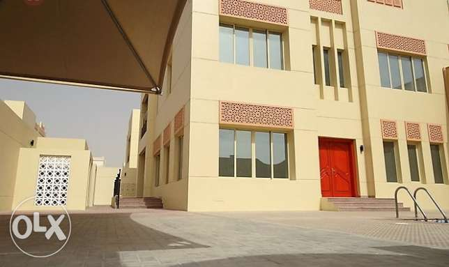 Brand New 4+Maid with pool Standalone Villas in Alwaab