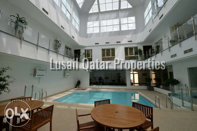 Elegant furnished 1 Bd apartment next to brazil embassy