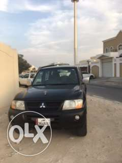 Pajero 2007 - Mint Condition - Urgent Sale