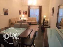 luxury 1 bed room FF apartment in musherib near baby shop