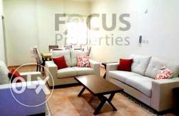brand new fully furnished 2 bedroom apartment in bin omran