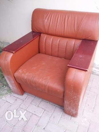 Sofa only 1