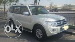 Mitsubishi pajero GLS model 2012 , full options perfect condition
