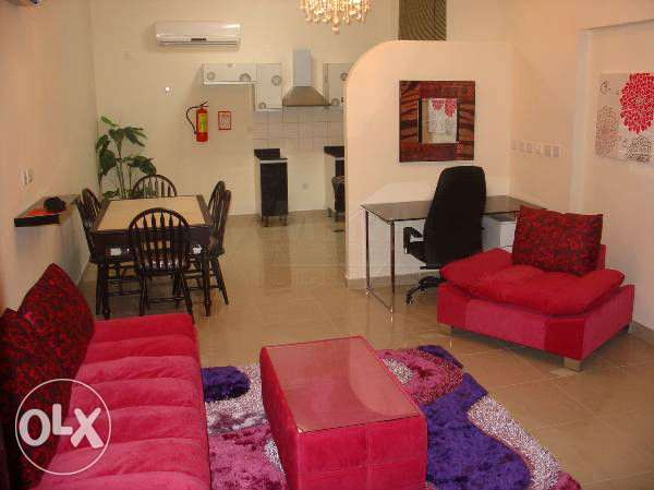 Apartment for Rent only QR 5500 معيذر‎ -  4
