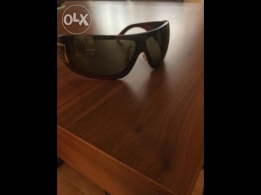 Original CHANEL Brand sunglasses (parley used)