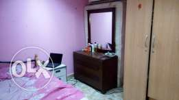 1 BHK Full furnished for 45 days 03 July to 20 AUG 2017