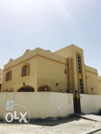 spacious studio available in al waab close to SALWA road