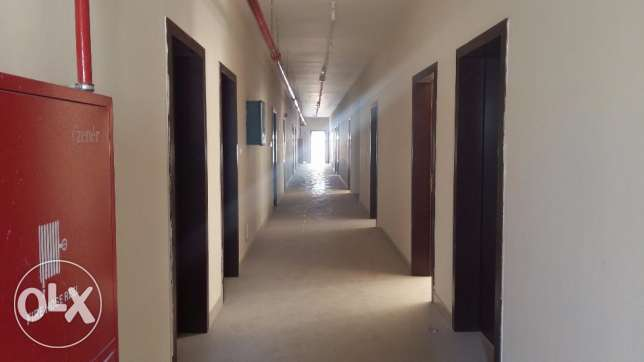 15 Rooms for rent - Doha industrial area