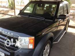 Land Rover LR3 V8 HSE 2008 - VGC and well maintained