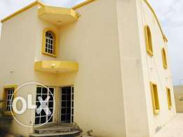 7 bhk staff villa at al khor for rent