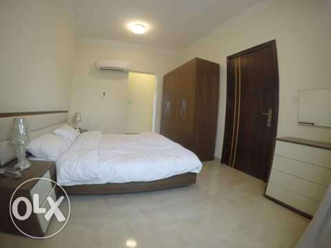 1 bhk ff brand new flat in umm ghwailina near hsbc for family ام غويلينه -  8