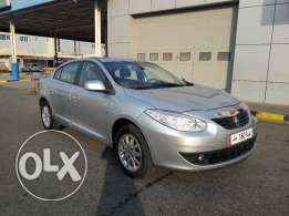 CAR FOR SALE - Renault Fluence 2012