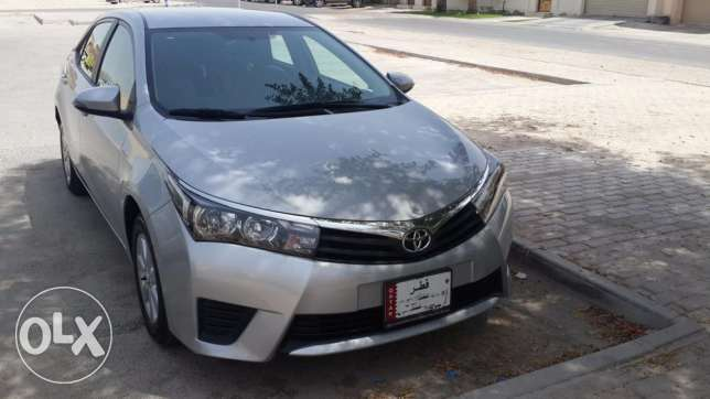 Toyota Corolla 2.0XLI Perfect Condition for Sale