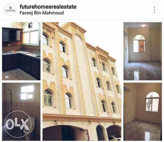 2 BHK Apartment Available For Rent for Family in Bin Mahmoud Area