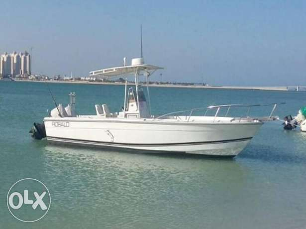 Robalo 256 FOR SALE