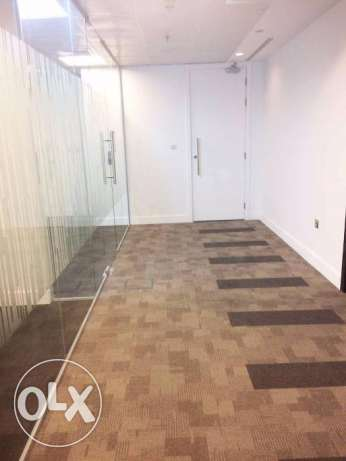 F/F 13-Sqm to 31-sqm Business Center Office Space - WestBay