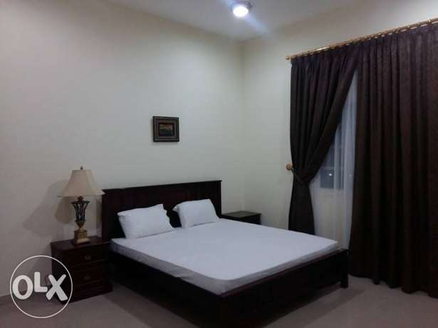 Fully furnished 1 bedroom villa apartments near Landmark