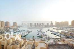 2 Bed Home Pretty Marina Overlooking