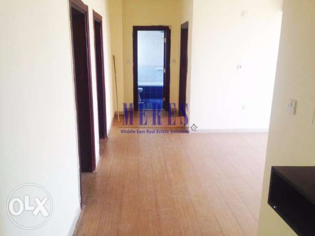 2 Bedroom Unfurnished Flat in Old Airport for rent