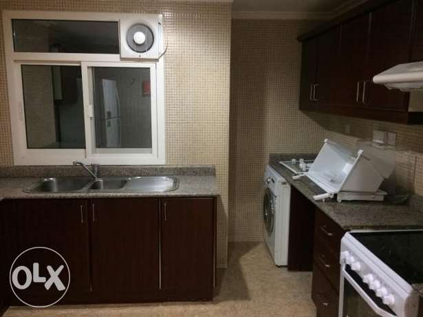 nice 2 BR FF Apartment in Alsaad السد -  2