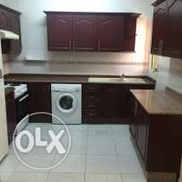 FF 3-Bhk Flat in AL Nasr,Rent For 1 or 2 Months,Gym,Pool,No Commission