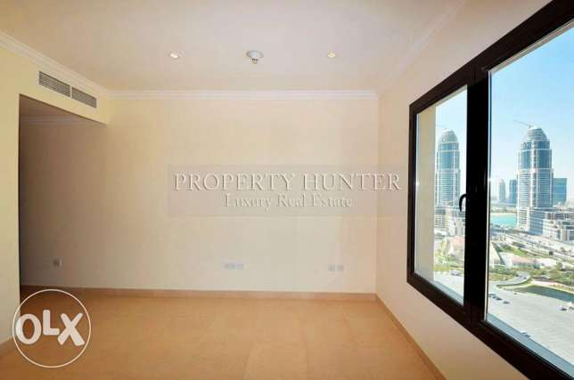 Brand NEW 1 Bed Apartment Luxury Tower الؤلؤة -قطر -  6