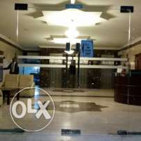 2 bhk apartment Fully furnished