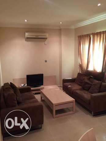 BRAND NEW Luxury Semi Furnished 2-Bedrooms apartment in Bin Mahmoud