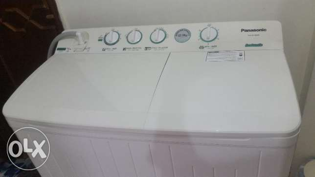 FOR SALE Washing Machine Panasonic