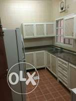 Fully furnished 2 bedroom flat in bin Mahmoud
