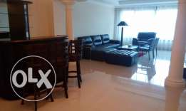Wow 2br townhouse fully furnished AM access tower 30