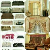 Curtain,sofa,Recover sofa,Carpet