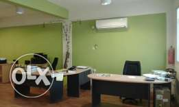 Office Space Is For Rent At Muntaza
